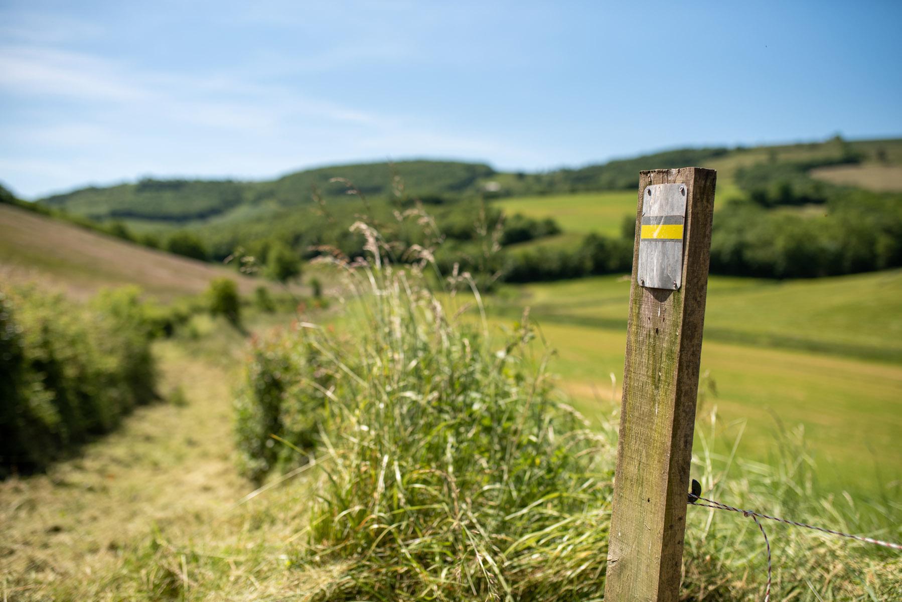 Le Brugas gîte Aveyron